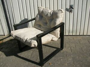 Safari Chair wohl DIANA Karin Mobring  IKEA