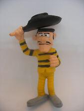 Figurine Vintage PVC SCHLEICH W.GERMANY 1984 Morris Dargaud LUCKY LUKE Dalton