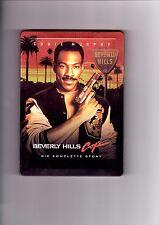 Beverly Hills Cop 1-3 - Steelbook (2008) 3-DVDs #14035