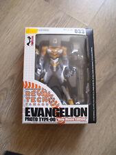Revoltech Yamaguchi - Neon Genesis Evangelion Proto Type-00 New Movie Edition