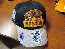 "BOSTON BRUINS ""REEBOK"" 2016 WINTER CLASSIC FLEX FIT HAT (L/XL) NWT $25 AWESOME!"