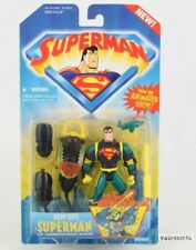 Kenner Superman Deep Dive 1996 Action Figure Sealed New