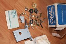 OMC Johnson Evinrude Outboard Motor Adapter Kit 9.9 & 15 #389733