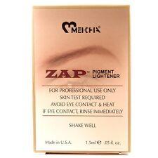 MEI-CHA Permanent Makeup Zap Pigment Lightener 1.5mL Tube