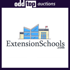 ExtensionSchools.com - Premium Domain Name For Sale, Dynadot