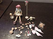 Busou Shinki butterfly type schmetterling Konami Japanese Figure Toy