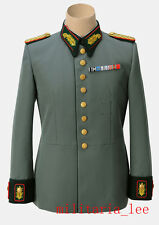WW2 Repro German Administrative General M35 Waffenrock Tunic All Sizes