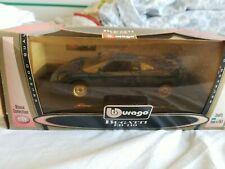 Bugatti EB 110 Bburago scala 1/24