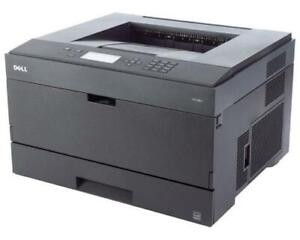 Dell 3330DN Workgroup Laser Printer