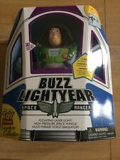 Toy Story Signature Collection Buzz Lightyear Figure MIB Brand New!!
