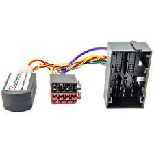 Adapter Kabel Canbus Verkabelung für Alfa Romeo Citroen Fiat Peugeot ab 2014
