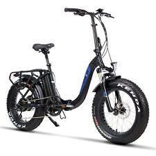 Fitifito FT20 E-Bike elektro Fahrrad ebike E-Faltrad Klapprad Elektrofahrrad