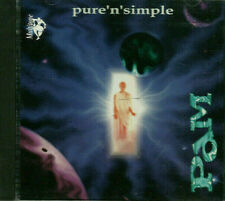 pdm pure 'n' simple CD (Multitone DMUT 1344) * BHANGRA / PUNJABI