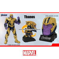 "NEW Thanos Marvel Avengers Legends Comic Heroes 7"" Action Figure Kid Collect Toy"