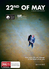 22nd Of May (DVD) - ACC0232