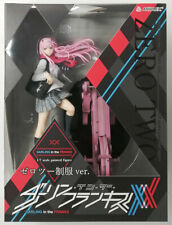 ANIPLEX Darling in the Franxx Zero Two uniform Ver. 1/7 Scale Figure Japan Anime