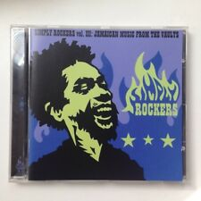 Various Artists - Simply Rockers, Vol. 3 (Jamaican Music from the Vaults, 2002)