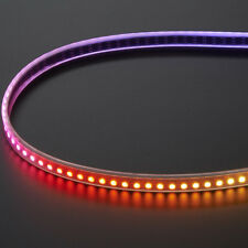 Adafruit Mini Skinny Neopixel BARRA LED, 144 LED/M, Nero, per Arduino, 2970