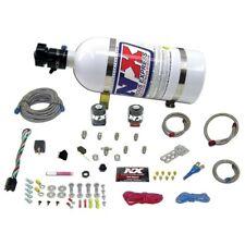 Nitrous Express All Sport Compact EFI Single Nozzle Nitrous Kit (35-50-75HP) w/1