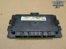 07-13 BMW E70 X5 ADAPTIVE HEADLIGHT FOOTWELL LIGHT CONTROL MODULE FRM 2 OEM