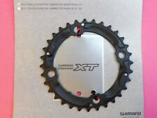 Shimano XT 760  -  32 tooth chainring  NOS