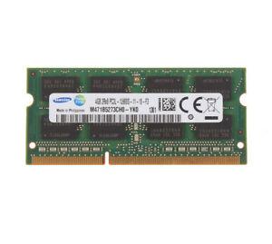 Samsung 4GB/2GB/1GB DDR2 DDR3 800Mhz 1066Mhz 1333Mhz LaptopMemory SODIMM RAM Lot