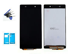 LCD Display +Touch Screen Digitizer Assembly For Sony XPERIA Z2 L50w D6503 D6502