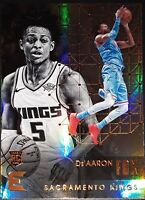 2017-18 Panini Essentials Basketball RC Rookie Cards (1-189) - Pick Your Card