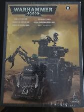 Warhammer 40k Orks Battlewagon NIB