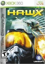 Tom Clancy's HAWX (Microsoft Xbox 360, 2009) - BRAND NEW