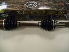 Yamaha  350 Wolverine ATV Axle NEW fits Front Left or Right Complete