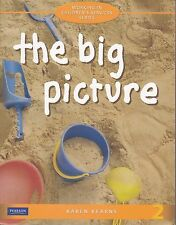 THE BIG PICTURE - Working in children's services series - Karen Kearns - 2nd ed.