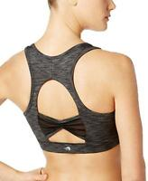 Ideology Women's Open-Back Mid-Impact Sports Bra