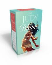 The Judy Blume Teen Collection : Are You There God? It's Me, Margaret; Deenie; Forever; Then Again, Maybe I Won't; Tiger Eyes by Judy Blume (2014, Trade Paperback, Combined Volume)