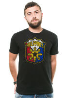 Philippines T-shirt Philippines Independence Day National Heritage Shirt Tee