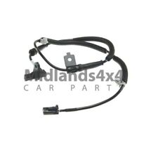 04-10 Anillo Reluctor ABS Para Hyundai Tucson Frente Eje Tuerca