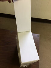 """1500 Labels 4"""" x 8.25"""" Direct Thermal Fanfold UPS Labels"""