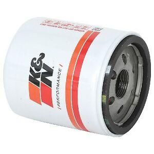 K & N  Oil Filter    HP-1017