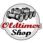 Oldtimer shop