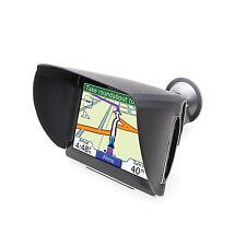 """GPS Navigator Sunshade & Glare Visor for 7"""" GPS -Garmin nuvi 2757LM 2797LMT"""