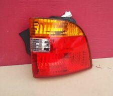2001-2003 Toyota Celica Rear Left Driver Side Tail Light Lamp OEM