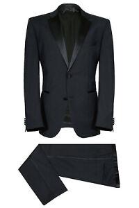 HUGO BOSS Anzug Smoking The Stars1 / Glamour1 Gr. 114 *NEU* SUPER 100