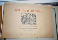 Schott Klassik Noten & Songbooks für Blockflöte