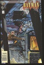 The Batman Chronicles #1 (DC, 1995) + FREE ITEM