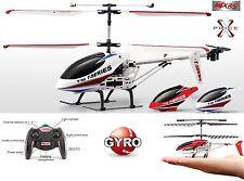 Drone ELICOTTERO RADIOCOMANDATO I-HELI T20  3 CANALI USB DIAMETRO ROTORE 20 CM