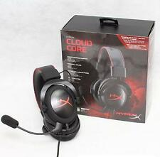 KINGSTON HyperX Cloud CORE Pro Gaming Headset Headphones for PS4 Xbox One2  NEW!