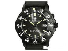 Smith&Wesson Armbanduhr Uhr S.W.A.T. Commando Survival