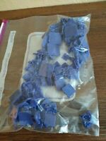 Sid Meier's Civilization Board game blue Replacement Pieces