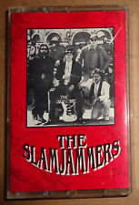 The SlamJammers - Rare Demo Cassette, 1991 - Too Much For Me, You Don't Move Me