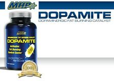 MHP DOPAMITE Fat Burning Catalyst diet pill appetite suppressant weight loss
